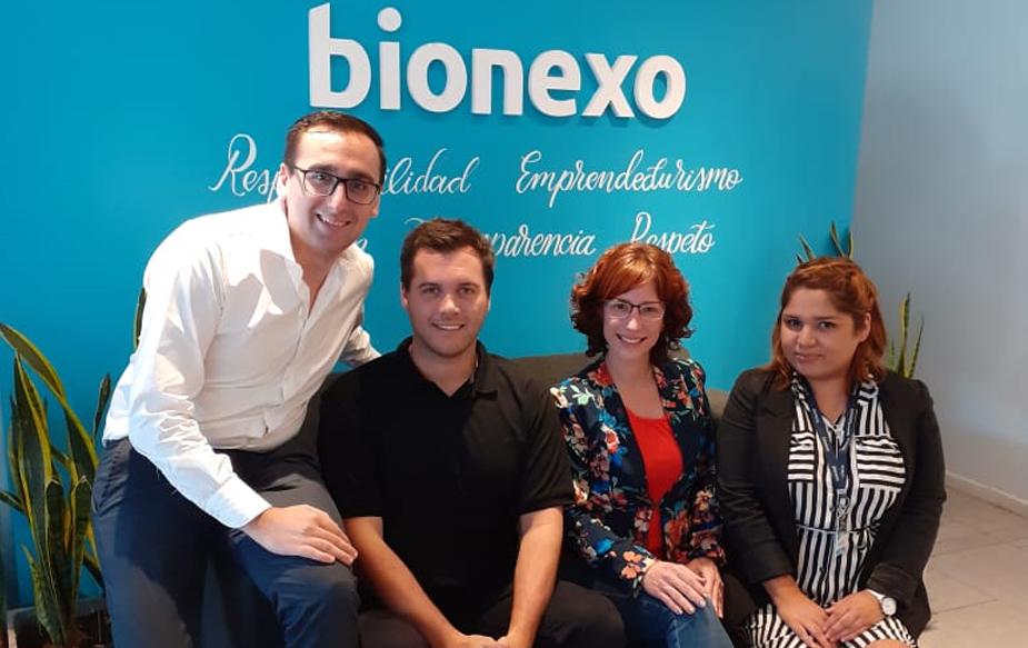 idsa en bionexo argentina