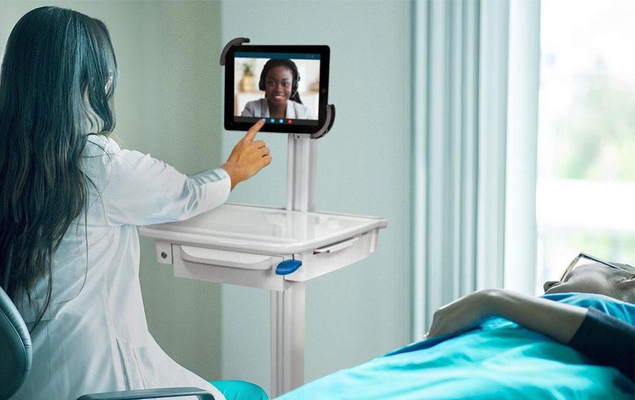 medicina online y carros medicos