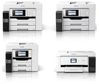 impresoras de etiquetas epson